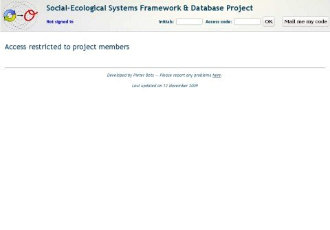 whois social-ecological-systems.net