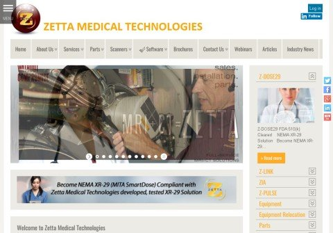 medicalscanners.net thumbnail
