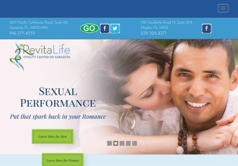 revitalife.net thumbnail