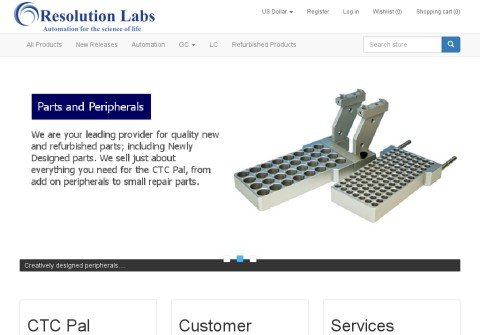 resolutionlabs.net thumbnail