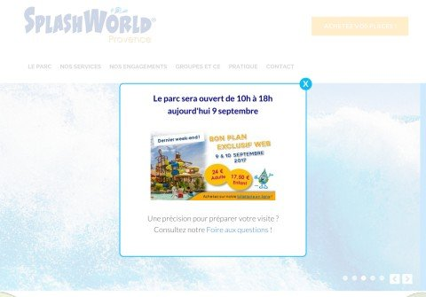 splashworld.net thumbnail