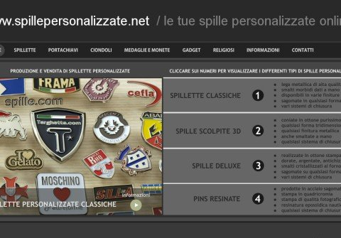 spillepersonalizzate.net thumbnail
