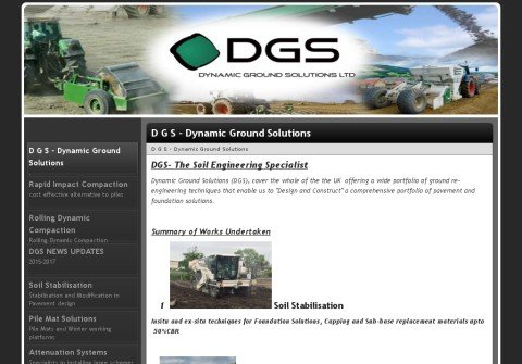 dynamicgroundsolutions.net thumbnail