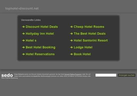 tophotel-discount.net thumbnail