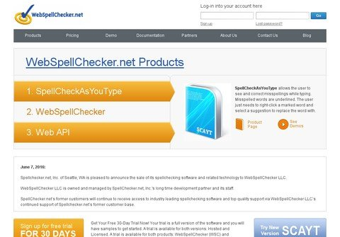 webspellchecker.net thumbnail