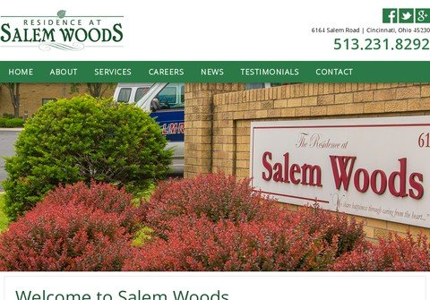 salem-woods.net thumbnail