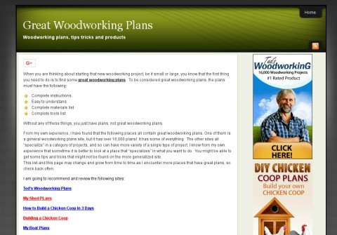 whois greatwoodworkingplans.net