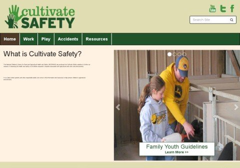 whois cultivatesafety.net
