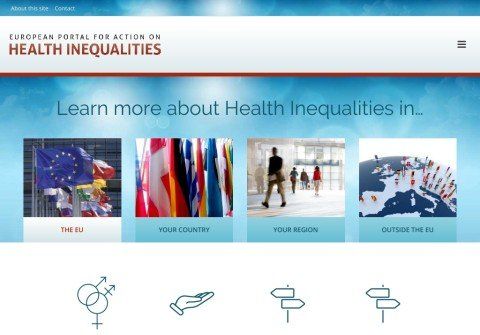 health-inequalities.net thumbnail