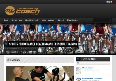 myperformancecoach.net thumbnail