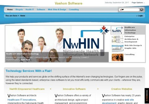 whois salishsoftware.net