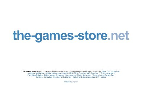 the-games-store.net thumbnail