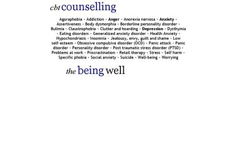 thebeingwell.net thumbnail