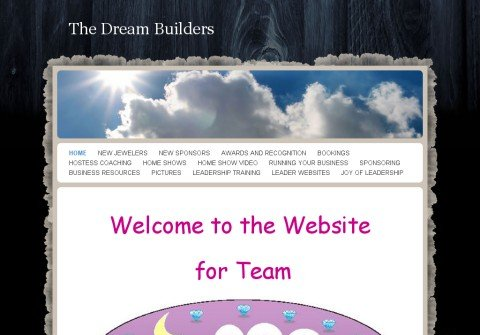 thedreambuilders.net thumbnail