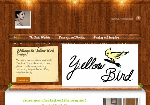yellowbirddesign.net thumbnail
