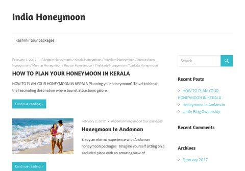 indiahoneymoon.net thumbnail