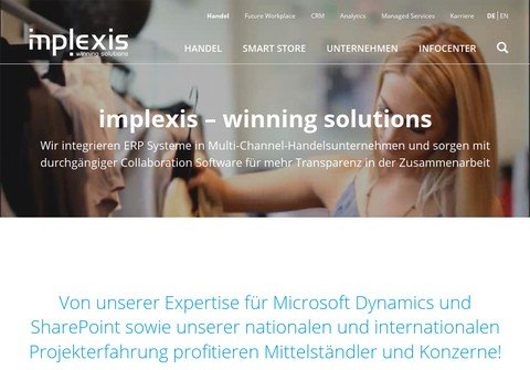 impuls-solution.net thumbnail