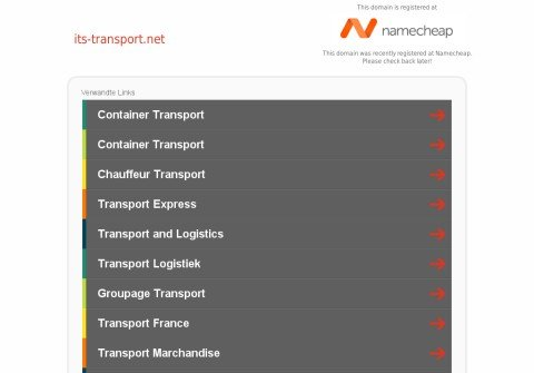 its-transport.net thumbnail
