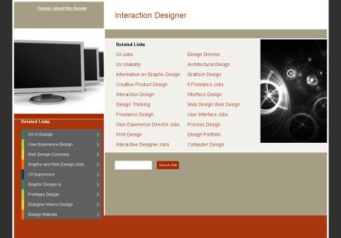 interactiondesigner.net thumbnail