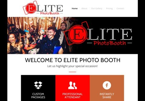 elitephotobooth.net thumbnail