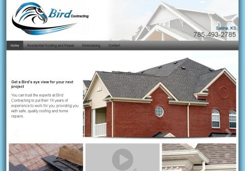 birdcontracting.net thumbnail