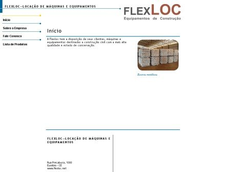 whois flexloc.net