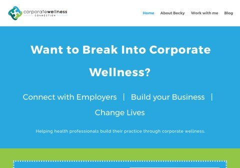 corporatewellnessconnection.net thumbnail