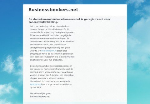 businessbookers.net thumbnail