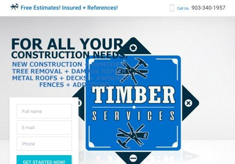 timber-services.net thumbnail