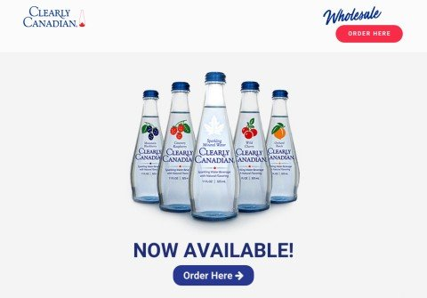 clearlycanadian.net thumbnail
