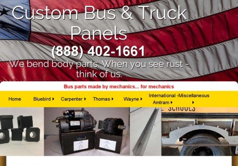 custombusandtruckpanels.net thumbnail