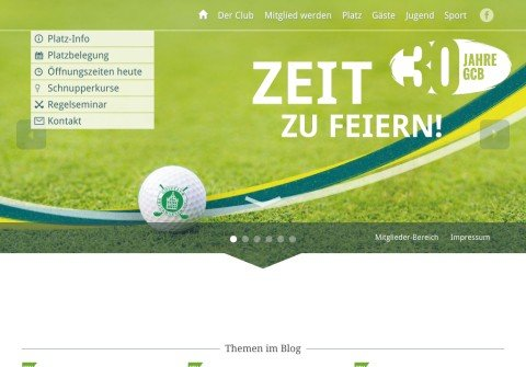 golf-muenster.net thumbnail