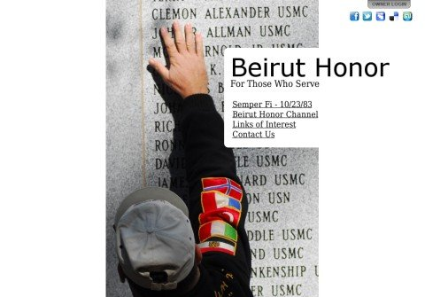 beiruthonor.net thumbnail