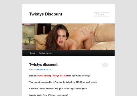 twistysdiscount.net thumbnail