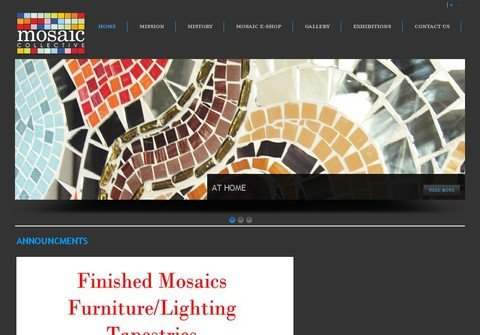 mosaic-collective.net thumbnail