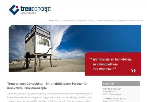 treuconcept-consulting.net thumbnail