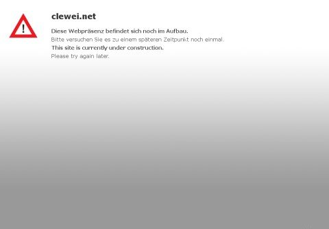 clewei.net thumbnail