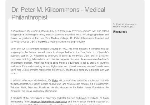 petekillcommons.net thumbnail