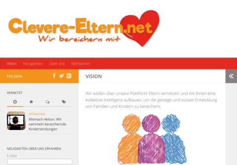 clevere-eltern.net thumbnail