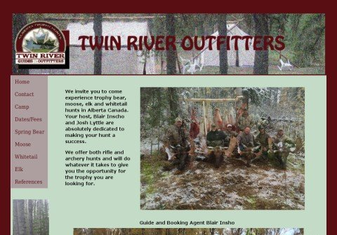 twinriveroutfitters.net thumbnail