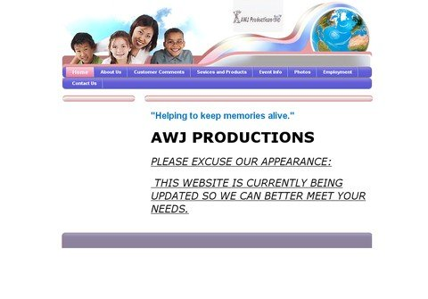 awjproductions.net thumbnail