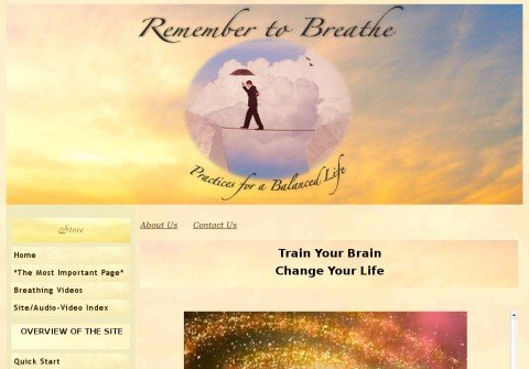whois remember-to-breathe.org