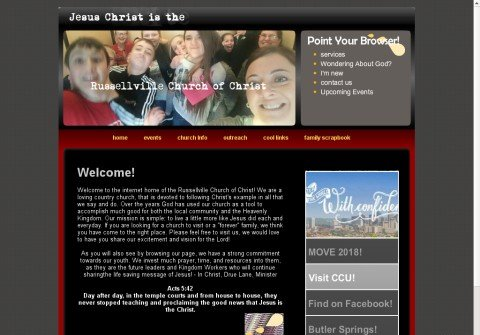 rvillechurch.org thumbnail