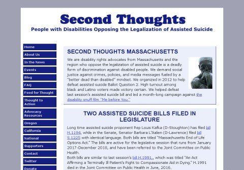 second-thoughts.org thumbnail