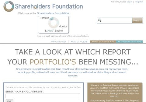 shareholdersfoundation.org thumbnail