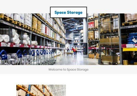 spacestorage.org thumbnail