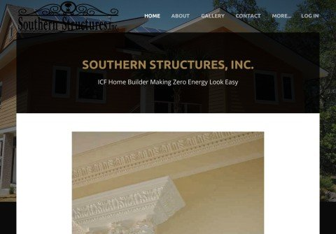 southernstructures.org thumbnail