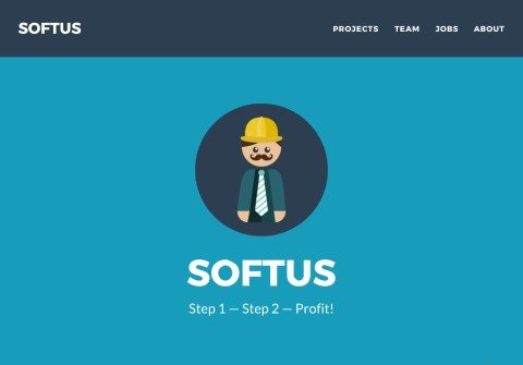 whois softus.org