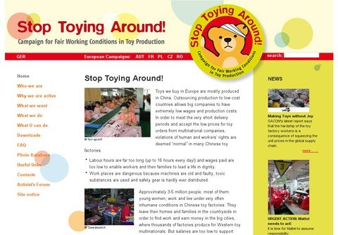 stop-toying-around.org thumbnail