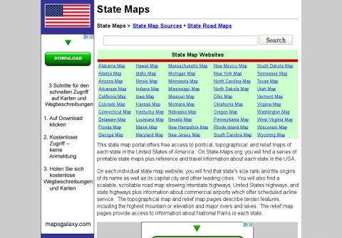 state-maps.org thumbnail